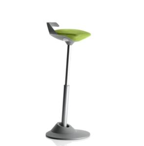 Muvman Stehhilfe Stehhocker ergonomisch Stehsitz